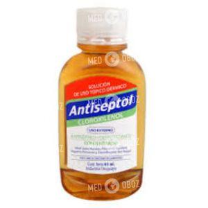 Антисептол