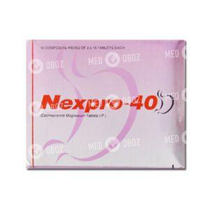 Некспро-40