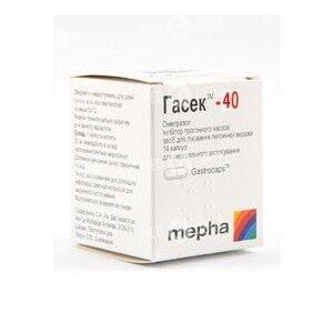 Гасек-40