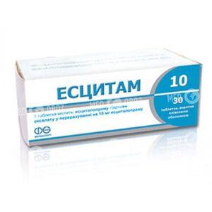 Эсцитам 10