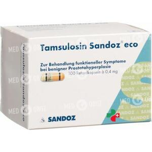 Тамсулозин Сандоз