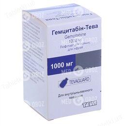 Гемцитабин-Тева