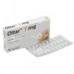 Олтар 1 мг