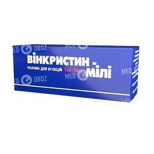 Винкристин-Мили