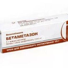 Бетаметазон-Нортон