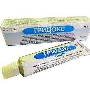 Тридокс