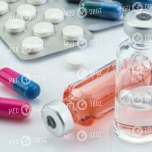 Моксифлоксацин-Фармекс