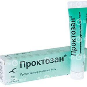 Проктозан Нео