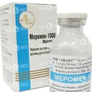 Меромек-1000