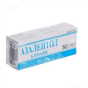 Азалептол