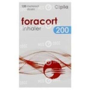 Форакорт 200
