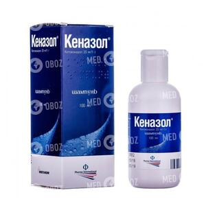 Кеназол