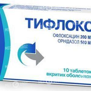Тифлокс