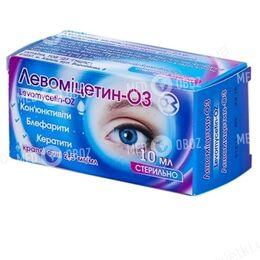 Левомицетин-Оз