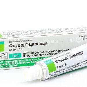 Флуцар-Дарница