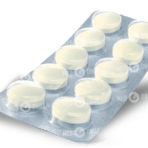 Бетагистин-Медокеми
