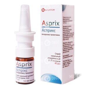 Асприкс