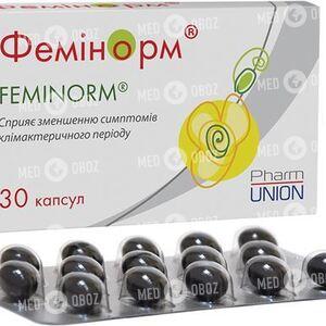 Феминорм