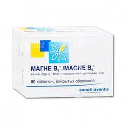 Магне-В6