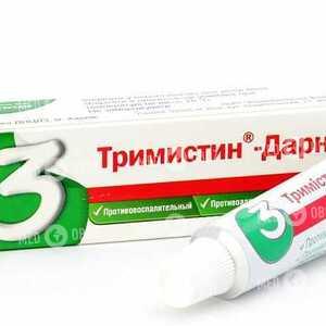 Тримистин-Дарница