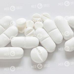 Моксифлоксацин-КГП