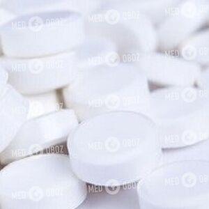 Моксифлоксацин-Альвоген