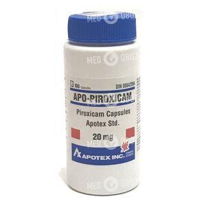 Апо-Пироксикам
