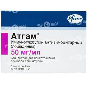 Атгам