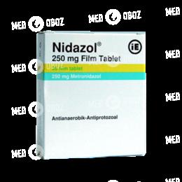 Нидазол