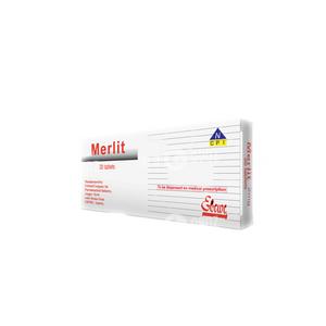 Мерлит