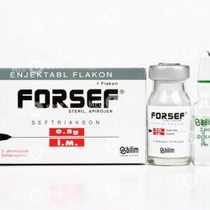 Форсеф