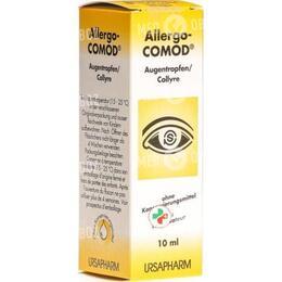 Аллерго-Комод