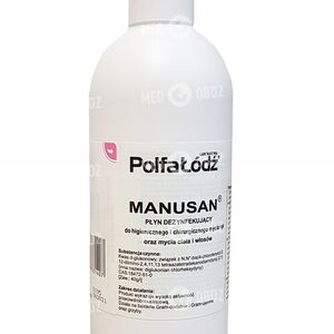 Манусан