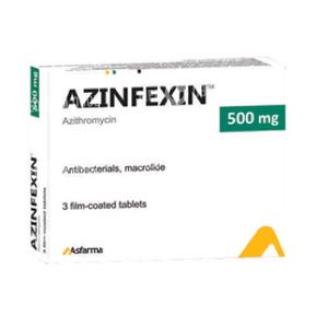 Азинфексин