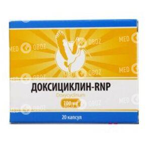 Доксициклин-RNP