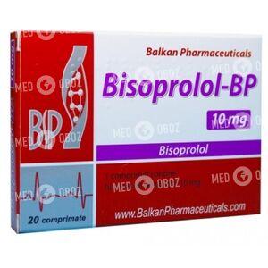 Бисопролол-BP