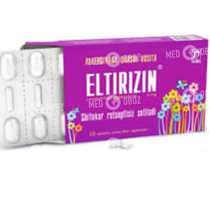Элтиризин