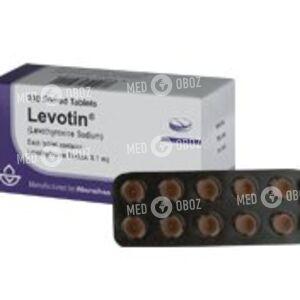 Левотин