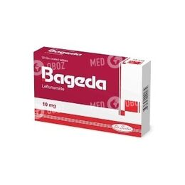 Багеда