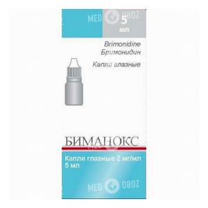 Биманокс