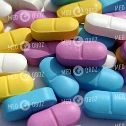 Мебендазол-S