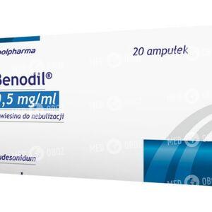 Бенодил
