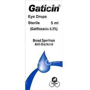 Гатицин