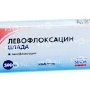 Левофлоксацин-Штада