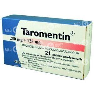 Тароментин