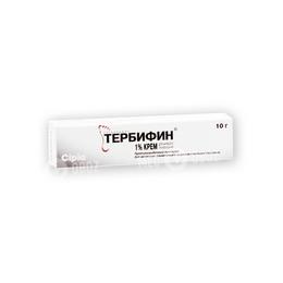Тербифин