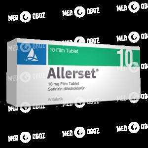Аллерсет