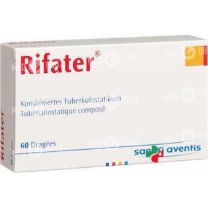 Рифатер