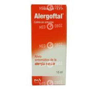 Алергофтал