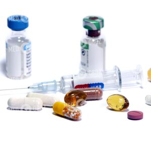 Прокаин Пенициллин G 3 Мега